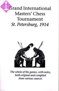 Grand International Masters' Chess Tournament St.