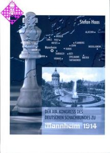 Mannheim 1914
