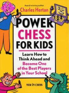 Power Chess for Kids