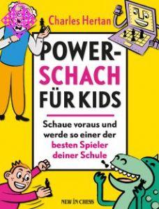 Power-Schach für Kids