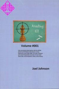 Attacking 101 Vol. # 001