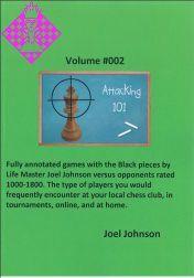 Attacking 101 Vol. # 002