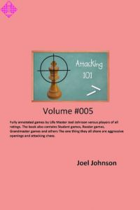 Attacking 101 Vol. # 005