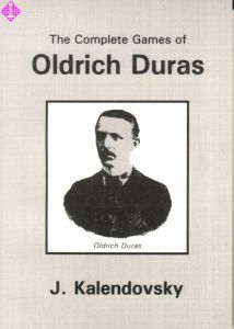 The Complete Games of Oldrich Duras