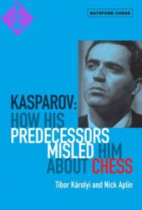 Kasparov: How his predecessors