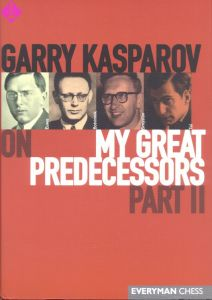 My Great Predecessors - Part Two (pb)