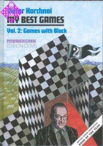 My Best Games 1952 - 2000