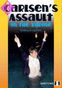 Carlsen´s Assault on the Throne