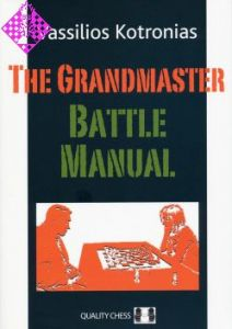 The Grandmaster Battle Manual