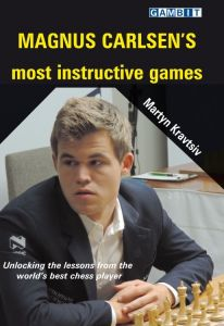 Magnus Carlsen's Most Instructive Games