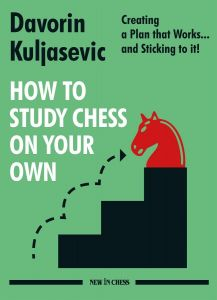 How to Study Chess on Your Own