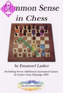 Common Sense in Chess