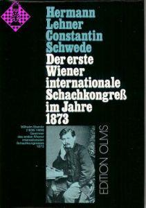Der erste Wiener internationale Schachkongreß