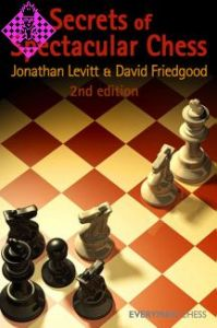 Secrets of Spectacular Chess