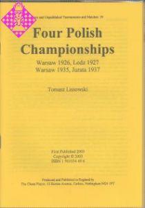 Four Polish Championships