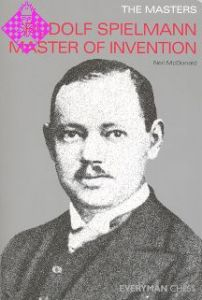 Rudolph Spielmann - Master of Invention