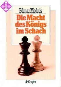 Macht des Königs im Schach