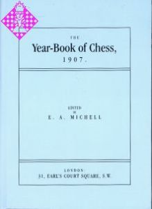 The Year-Book of Chess 1907