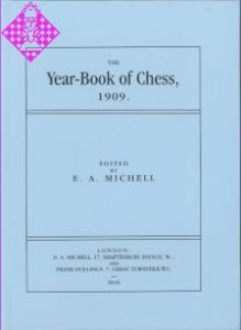 The Year-Book of Chess 1909