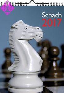 Kalender Schach 2017