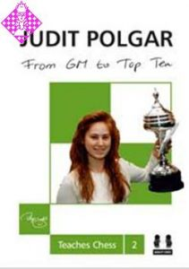 Judit Polgar - From GM to Top Ten