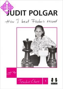Judit Polgar - How I beat Fischer´s Record
