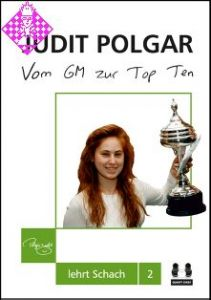 Judit Polgar - Vom GM zur Top Ten