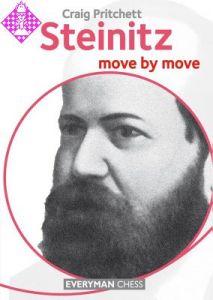 Steinitz: Move by Move