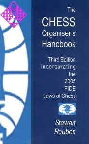 The Chess Organiser´s Handbook