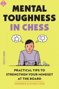 Mental Toiughness in Chess