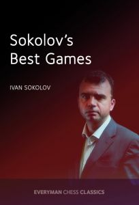 Ivan Sokolov's Best Games