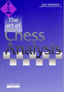 The Art of Chess Analysis