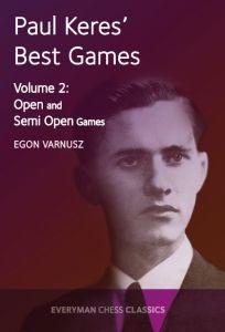 Keres - Best Games (Semi-Open Games)