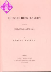 Chess & Chess Players