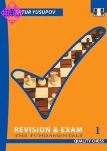 Revision and Exam - 1