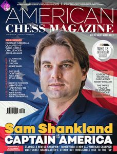 American Chess Magazine - Issue No. 7