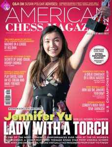 American Chess Magazine - Issue No. 11