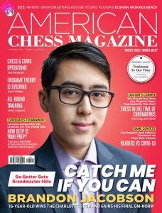 American Chess Magazine - Issue No. 17