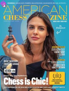 American Chess Magazine - Issue No. 18