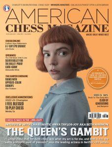 American Chess Magazine - Issue No. 19