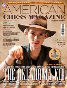 American Chess Magazine - Issue No. 20
