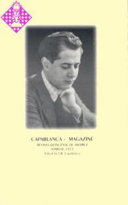 Capablanca - Magazine, Vol. II - 1913