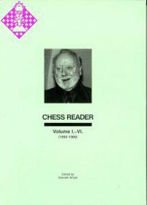 Chess Reader Volume I. - VI.