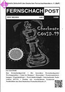 Fernschachpost 3/2020