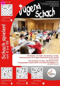Jugendschach 2020/01