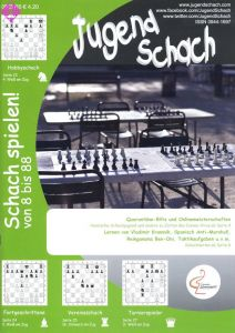Jugendschach 2020/05