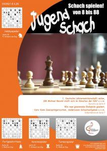 Jugendschach 2021/03