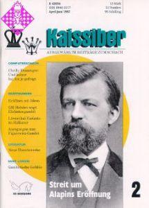Kaissiber 02 2
