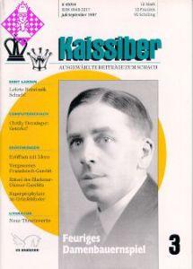 Kaissiber 03 3