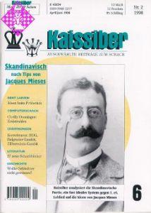 Kaissiber 06 6